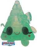 Cleo figure rox green