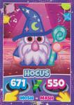 TC Hocus series 5