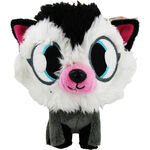 White Fang plush ty