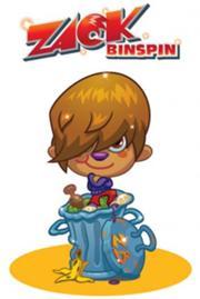 Zack Binspin