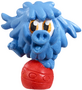 Woolly circus figure normal