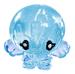 Pocito figure squishy blue