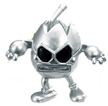 Cocoloco Robotling Figure