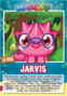 Collector card s10 jarvis