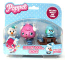 Poppet Goes Snowy Packaging