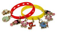 Basic Fun Charmlings and Bracelets
