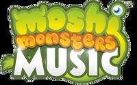 Moshi Music Logo
