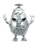 DJ Quack Robotling Figure