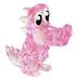 Marcel figure squishy pink