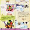 Moshling Zoo Official Game Guide p118-119