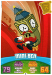 TC Mini Ben series 3