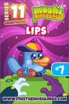Countdown card s11 lips