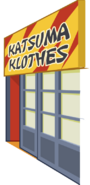 Katsuma Klothes