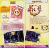Moshling Zoo Official Game Guide p152-153