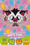 TC White Fang series 1