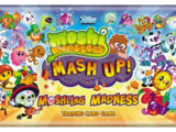 Moshi Monsters Mash Up: Moshling Madness