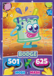TC Bodge series 5