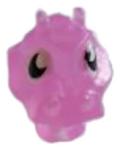 Burnie figure rox pink