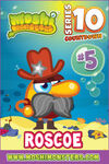 Countdown card s10 roscoe