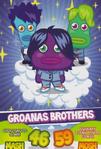 TC Groanas Brothers series 1
