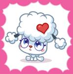 Facebook Poppet 2013-11-29 Baby Fifi