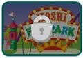 Moshling Boshling level fun park locked