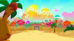 Wipvernooij Movie Jollywood