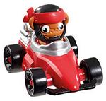 Moshi Karts Chop Chop figure