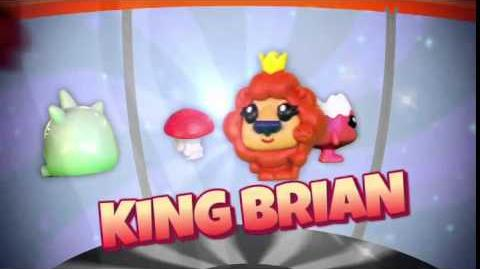 Moshi Monsters Series 11 TV ad - S10 flaw