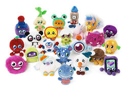 Moshlings Collection Group