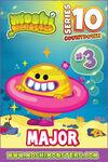 Countdown card s10 major moony