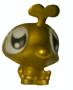 Mitzi figure gold