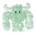 Lummox figure squishy green