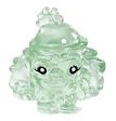 Leo figure squishy green