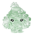 Leo figure squishy green