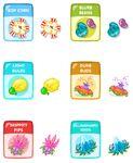 Meelisselim Seed Packets