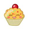 Glump Cake - Curry