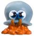 Herman Crab figure micro