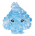 Leo figure squishy blue