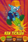 TC Ken Tickles series 2