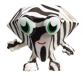 Roxy figure safari
