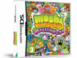Moshi Monsters: Moshling Zoo (video game)