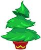 Twistmas Tree 2012