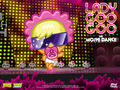 Moshi Music lady googoo wallpapers 1