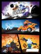 Meelisselim Moshi Karts comic 3