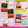 Moshling Zoo Official Game Guide p186-187