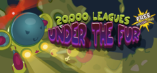 A lot of Leagues Under the Fur