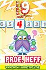 Countdown card s9 prof heff