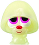 Pooky figure ghost white