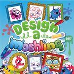 Design a Moshling 2017 teaser